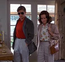 Back To The Future Costume Where Are The Back To The Future Actors Like Marty Mcfly And U0027doc