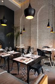 mobilier de jardin italien restaurant bacco e venere à casablanca décoration maison