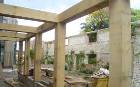 Pergola Ideas Uk by Garden Structures U2039 Glenfort U2013 Feature Truss Ireland Northern