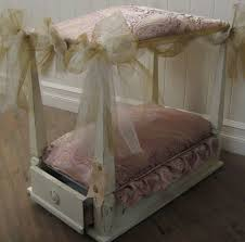 Cute Puppy Beds Cute Dog Beds Made Out Of Old Furniture Google Search Around