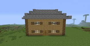 wooden house design it yourself minecraft project