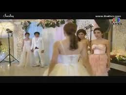 Wedding Dress Eng Sub Paen Rai Phain Ruk Ep2 Eng Sub Youtube