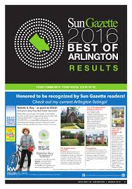best of arlington 2016 by northern virginia media services issuu