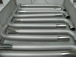 passivation of stainless steel astm a967 qq p 35 ams 2700
