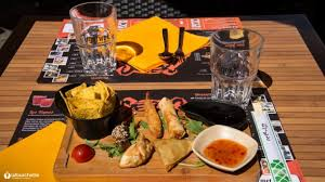 cuisine lille tiger wok lille in lille restaurant reviews menu and prices thefork
