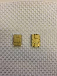 cutting a sim for the iphone5 macrumors forums