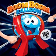 boom boom balloon boom boom balloon mommomonthego