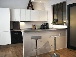 comment am ager cuisine separation de salon wonderful verriere separation cuisine salon 0