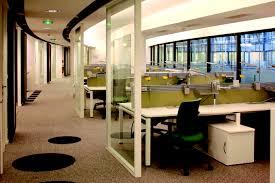 bureau paysager chapitre 3 les espaces de travail des open space intelligents