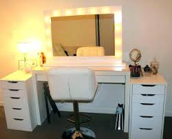 Diy Cheap Desk Cheap Vanity Desk Vanity Cheap Broadway Lighted Vanity Makeup Desk