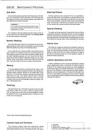 bmw 325i 1994 e36 workshop manual