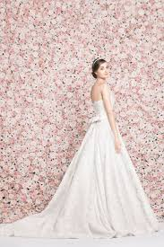 george hobeika wedding dresses crystalblog georges hobeika s bridalwear