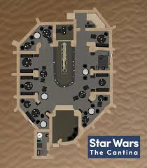 Movie Floor Plans by Floor Plans Famous Tv And Movie Businesses Bizdaq