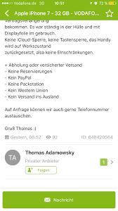 Schlafzimmer Quoka Iphone 7 über Ebay Kleinanzeigen Gekauft Keine Lieferung Ebay