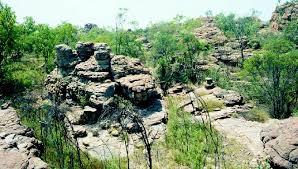 Rugged Landscape Savanna Explorer Northern Australia Kimberley Fire