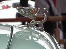 car logos and ornaments
