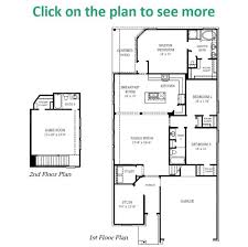 calida plan chesmar homes houston