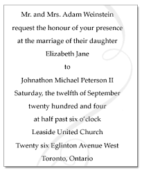Words For A Wedding Invitation Card Invitation Ideas Modern Sample Invitation Card Words Great