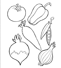 cooking u0026 baking coloring pages