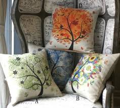 17 fresh looking handmade summer pillow designs style motivation