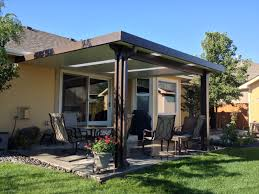 Backyard Patio Covers Download Patio Covers Ideas Garden Design
