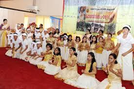 traditional forms ksca celebrations the peninsula qatar