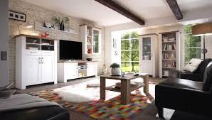 Wohnzimmer M El Landhausstil Wohnzimmermöbel Weiß Landhaus Rheumri Com Landhausmöbel
