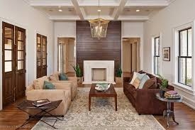 Fireplace Design Ideas For A Warm Home During Winter - Fireplace wall designs
