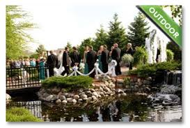 outdoor courtyard gorgeous outdoor wedding facility and courtyards in mn