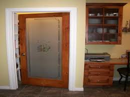 kitchen pantry door ideas frosted glass pantry door ideas robinson house decor