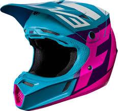 fox motocross gear for kids fox racing youth v3 creo mips mx motocross helmet ebay