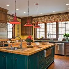 Kitchen Island Lights - photos hgtv