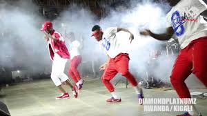 diamond platnumz diamond platnumz live performance at rwanda kigali part 1