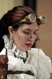 6 mind blowing ways to wear your steampunk goggles steampunk r u0026d