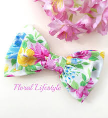 large hair bows large hair bows floral lifestyle