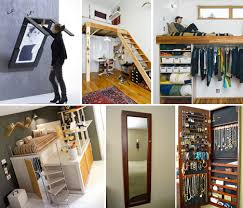 Mini Apartment Living Room Small Space Hacks 24 Tricks For Living In Tiny Apartments Urbanist