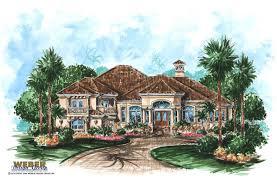 mediterranean mansion floor plans uncategorized mediterranean mansion house plan exceptional inside