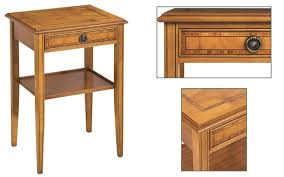 Yew Side Table Wonderful Yew Side Table With Coffe And Occasional Furniture From