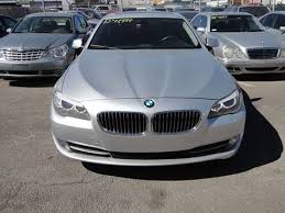 bmw 5 series for sale bmw 5 series for sale in las vegas nv carsforsale com