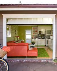 tips on converting your garage into a living space