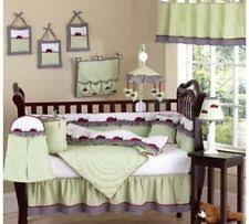 Ladybug Crib Bedding Set Ladybug Crib Bedding Ebay