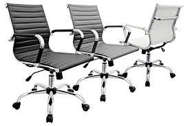 fauteuil de bureau eames style eames chaise de bureau contemporain en ivoire amazon fr
