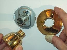 How To Remove Bedroom Door Knob Without Screws How To Fix A Doorknob That U0027s Come Loose Networx