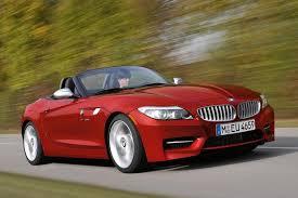 what car bmw z4 2012 bmw z4 car review autotrader