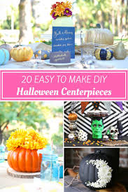 20 Easy To Make Halloween Party Food Ideaseeriezone Eeriezone by 100 4 Easy To Do Halloween Halloween Staggering Halloween