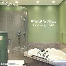 quote decals for glass wall art decals for bathroom relax unwind bathroom wall sticker