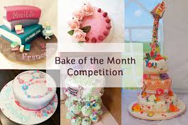 Hobbycraft Christmas Cake Decorations by Bake Of The Month Competition Hobbycraft Blog