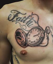 antique pocket watch and chain tattoo tattoo designs for my