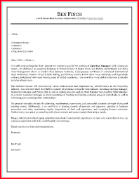 Introduction Cover Letter Examples Cover Letter For Hospitality Industry Choice Image Cover Letter
