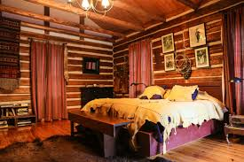 rustic bedroom ideas decorating top incredible log cabin bedroom